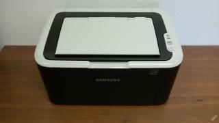 Laserová černobílá tiskárna Samsung ML-1660