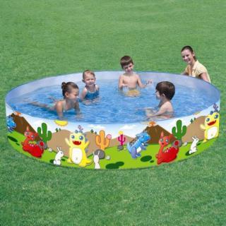 Bazén pro děti