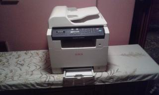 Multifunkční barevná laserová tiskárna
