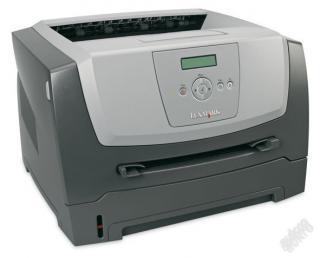 Repas. laserová tiskárna Lexmark