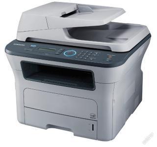 Multifunkční laserová tiskárna