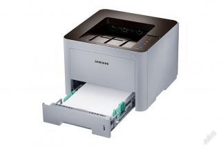 PROFI ČB laserová tiskárna