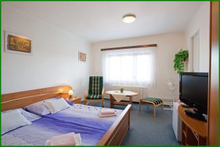 Hotýlek hotel Minor České Budějovice