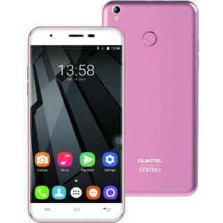 Mobilní telefon OUKITEL U7 Plus