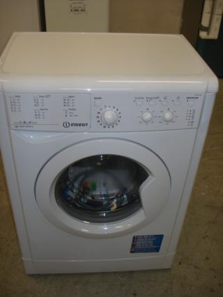 Pračka INDESIT IWSC 51051 C A+