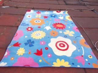 Dětský koberec - velmi dobrý stav