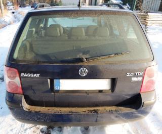 Volkswagen PASSAT 2.0 TDi Kombi