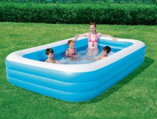 Nafukovací bazén Bestwa