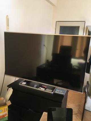 "Smart 3D Televize 55"" Panasonic"