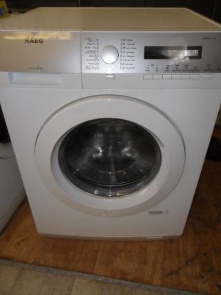 Pračka AEG