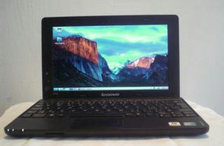 Notebook Lenovo S-100
