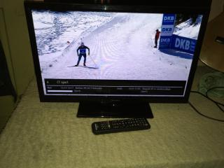 Full HD Led Televize