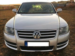 VW Touareg 5.0 TDi V10