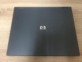 Notebook Compaq NX6310 s vadou