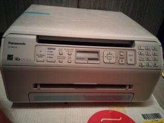 Laserová multifunkční tiskárna Panasonic KX-MB152