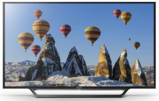LED televize Sony Bravia