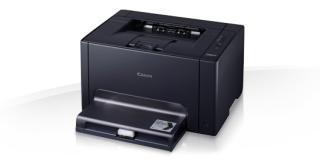 Laserová barevná tiskárna Canon