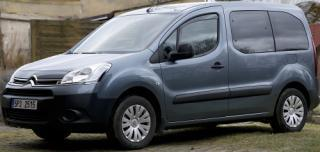 Berlingo VTi 95 Multispace
