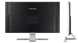 """4K 28"""" monitor Samsung U28D590D"""