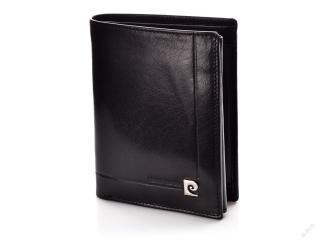 Stylová kožená peněženka pánská Pierre Cardin