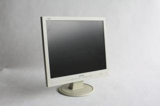 "Prodám 17"" LCD monitor Philips"