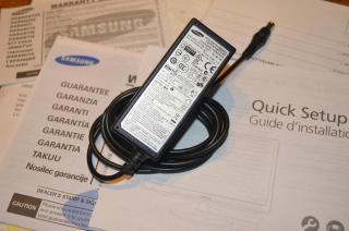 "24"" FullHD monitor SAMSUNG"