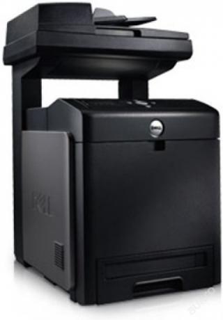 Tiskárna Dell mfp3115cn profi barevná