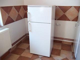 Lednice kombinovaná AEG SANTO