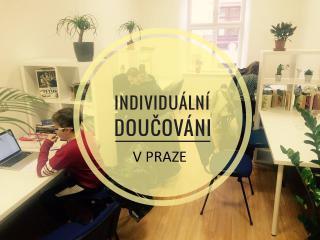 Lektor doučování vybraných předmětů v Praze