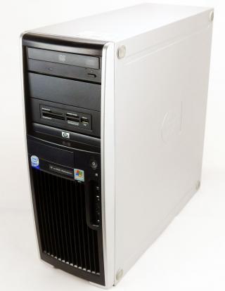 Stolní počítač HP