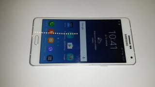 Mobil Samsung Galaxy A7