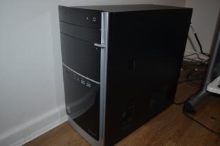 Herní počítač HP Pavilion 500