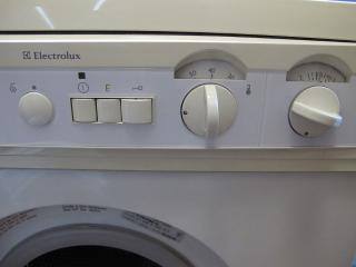 Pračka Electrolux