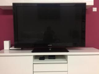 "Televize Samsung 50"" (127 cm) Full HD"