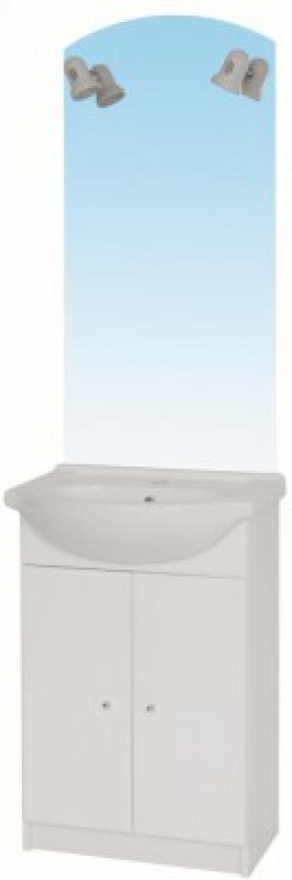 AKCE - Zrcadlo Aquatic