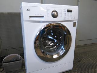 Automatická pračka LG
