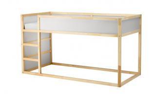IKEA KURA - postel