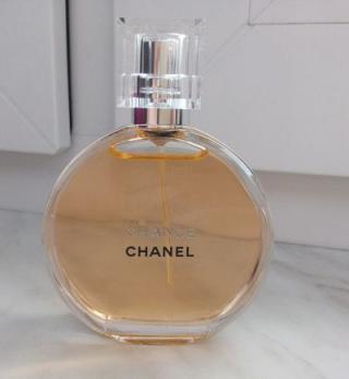 Chanel Chance čistý parfém 35 ml - ORIGINÁL!