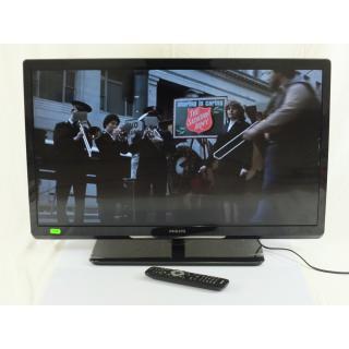 Televize Philips 32PFL4007H s vadou