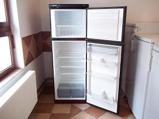Lednice kombinovaná LIEBHERR Premium
