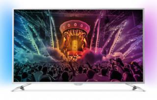 LED televize Philips