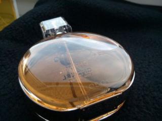 Chanel Chance - čistý parfém 35 ml - ORIGINÁL!