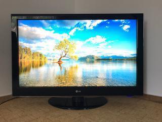 Full HD LCD televize LG