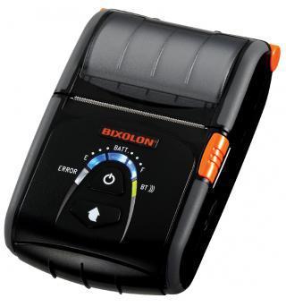 Bixolon SP200II značková mobilní termální tiskárna