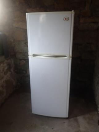 Kombinovaná lednice