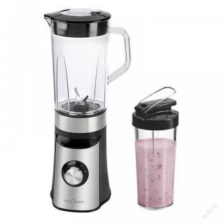 Kuchyňský mixer 2v1 smoothie Profi cook