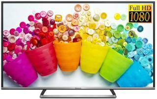 Smart LED televize Panasonic Viera