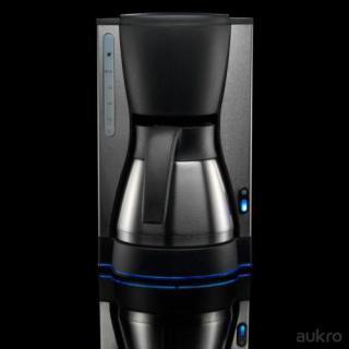 Nový designový kávovar Maybaum s termokonvičkou