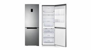 Lednice - Samsung