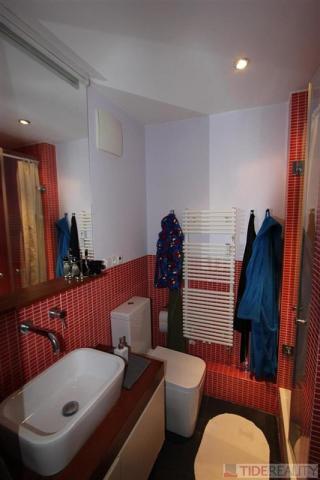 Byt, 2+kk, 80 m², osobní vlastnictví - pronájem